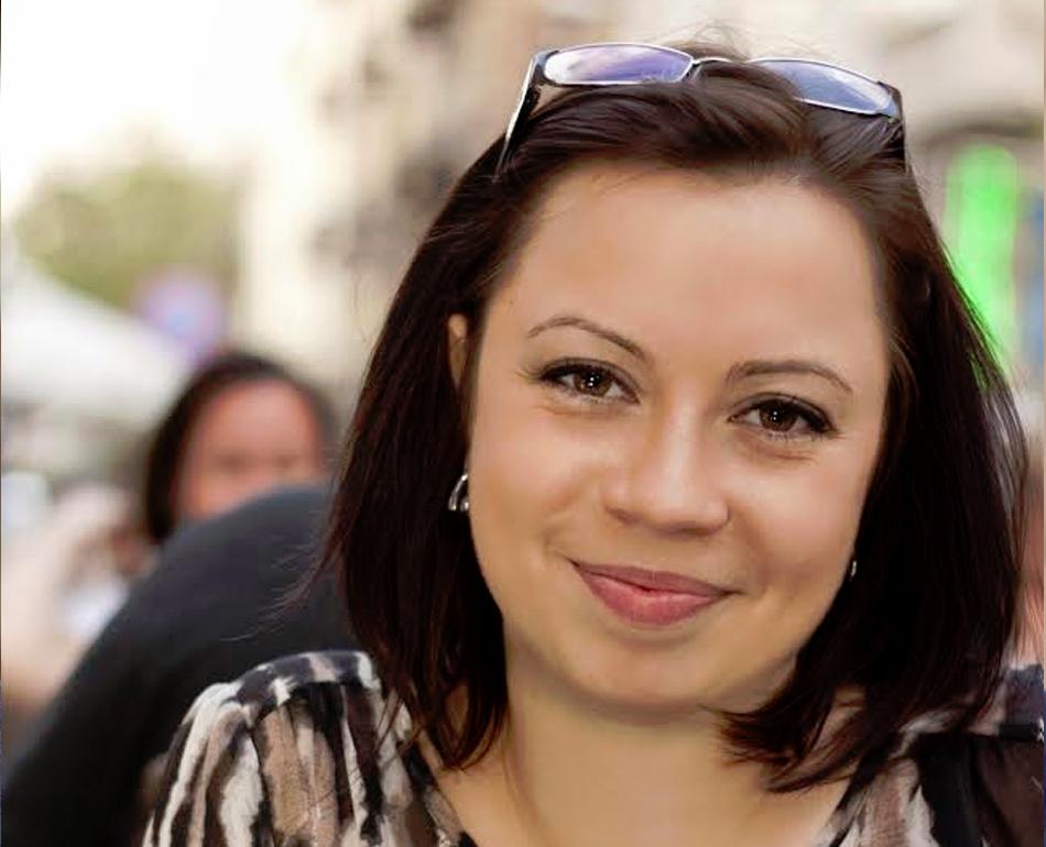 Anna Borkowska-Kołodziej