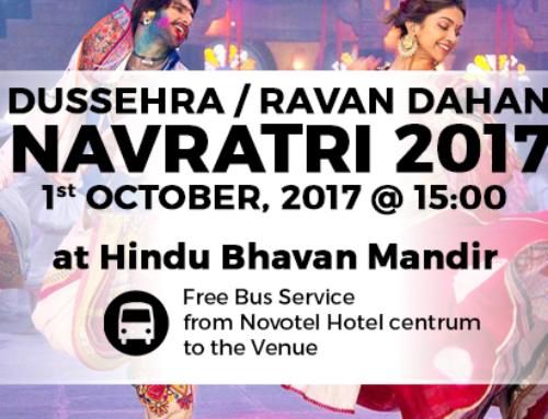 Dussehra / Ravan Dahan / Navratri 2017